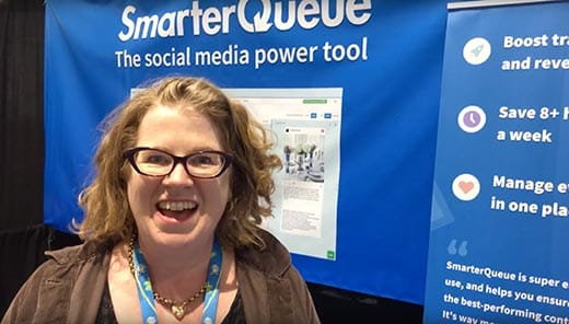Hear why Mel Kettle a Communication & Engagement Specialist chose SmarterQueue